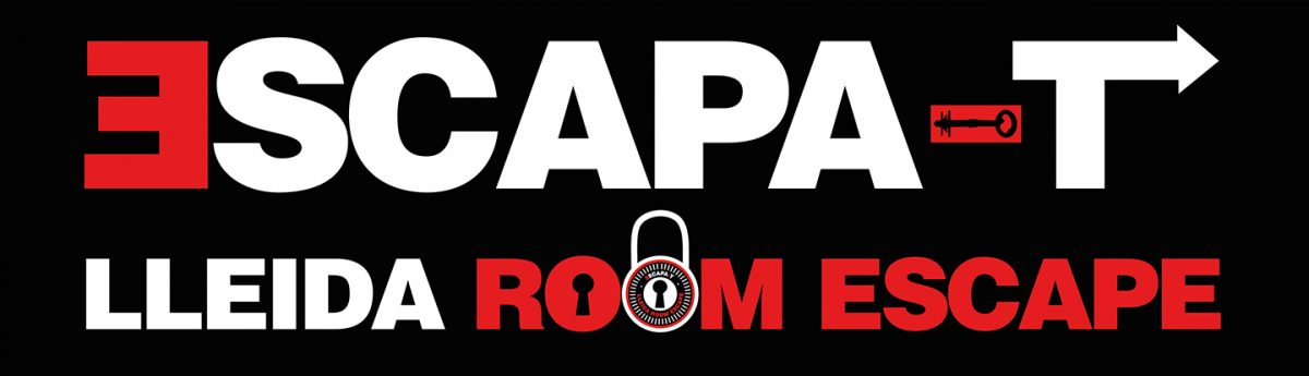 ESCAPA-T LLEIDA ROOM ESCAPE